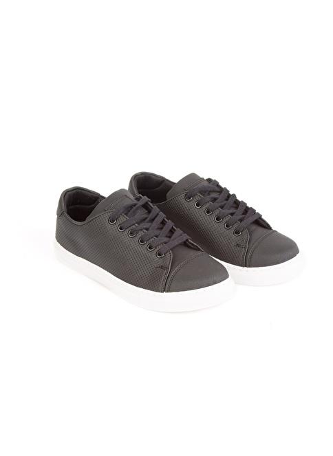 LC Waikiki Sneakers Ayakkabı Siyah